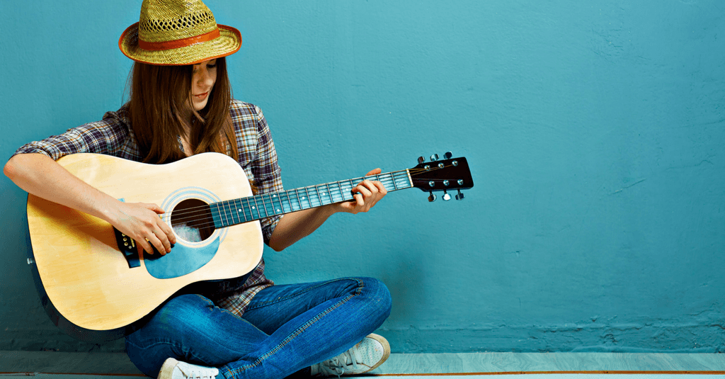 38 Easy Guitar Songs That Will Transform You Into A Better Musician