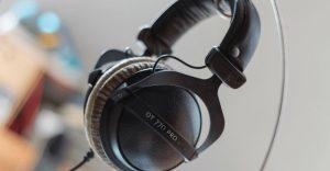 DT770s Headphones