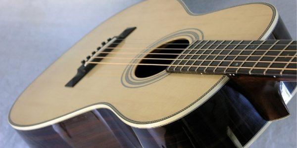 acoustic blues guitar