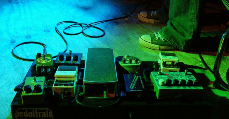 Guitar Pedals - Different Types & What Each One Does | Zing