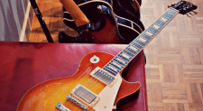 Japanese Tokai Love Rock LS125
