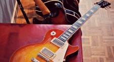 Japanese Tokai Love Rock LS125