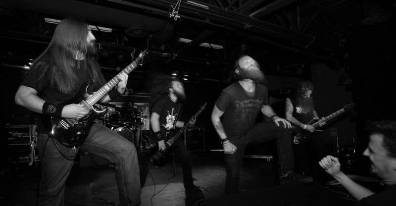 The Absence (Metal Blade)