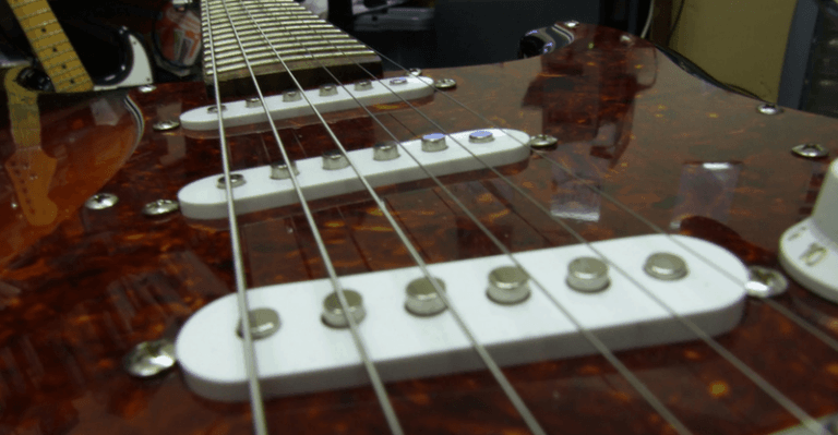 best single coil pickups for classic rock