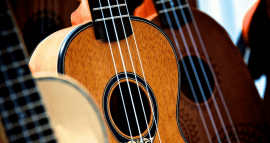 Which Ukulele Size Is Right For Me?