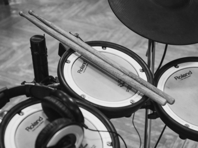 best electronic drums for beginners