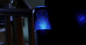 microphone for acoustic guitars