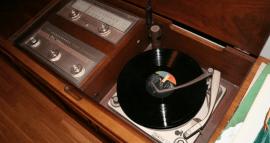 Record Console Final
