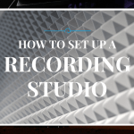 How to set up a home recording studio - everything you need to know