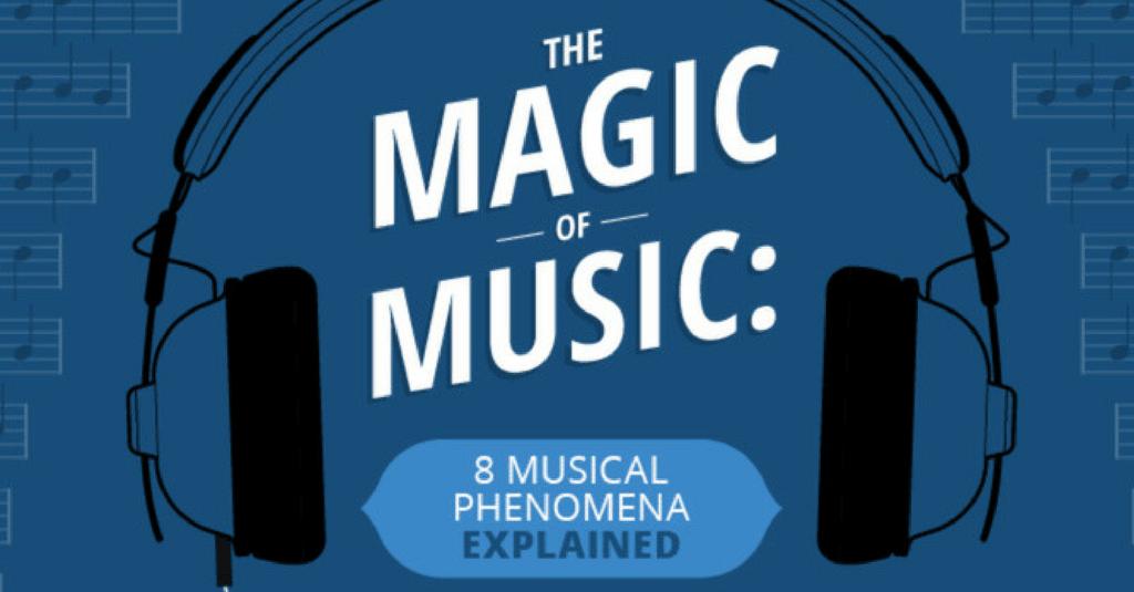musical phenomena