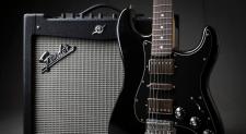 Fender Mustang Modeling Amp