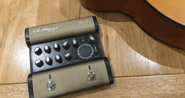 best effects pedals for acoustic guitars in 2019 buying guide. Black Bedroom Furniture Sets. Home Design Ideas