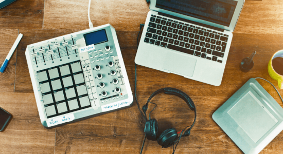 mpc and accessories