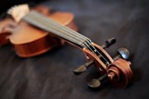 Violin For Beginner