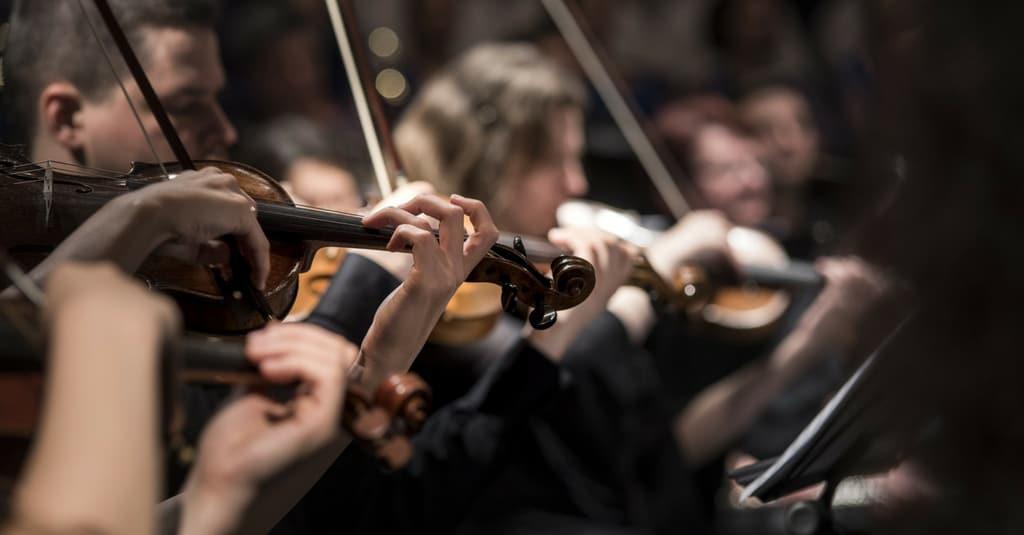 Violin Concert