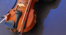Violin Pickup