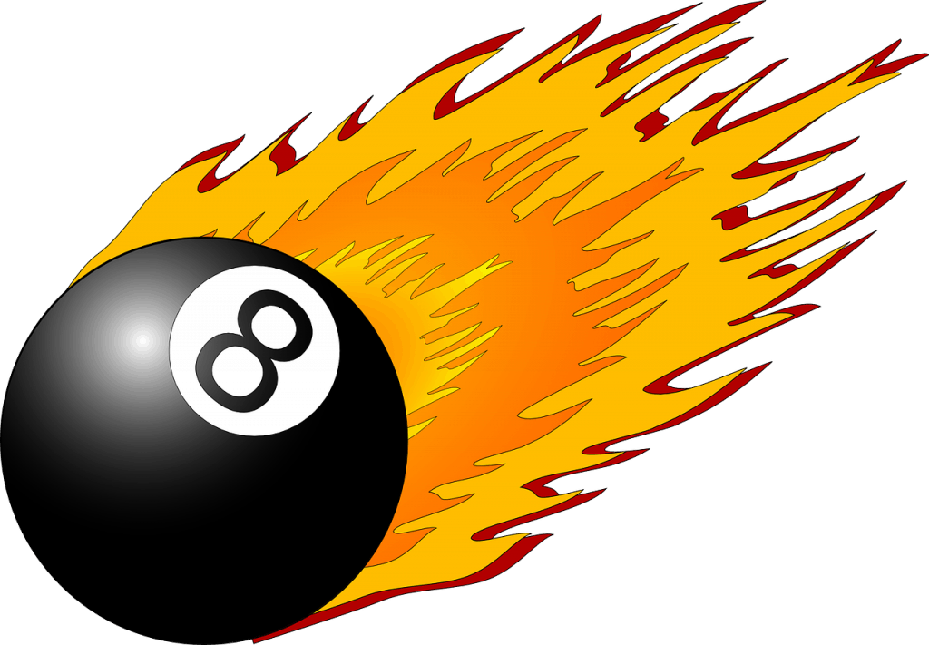 picture of ball of fire
