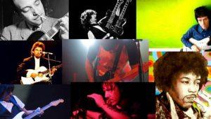 best guitarist