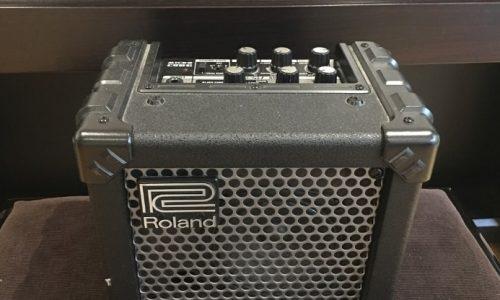 Roland Cube GX Practice Amp