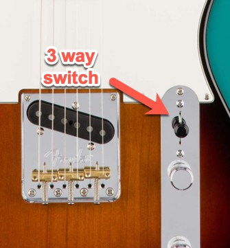 3 way switch