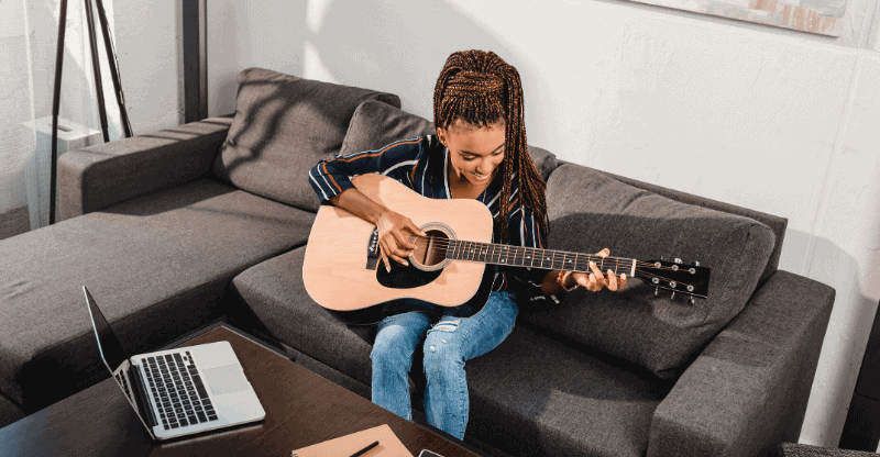 How to Play Guitar - Step by Step Guide for Beginners