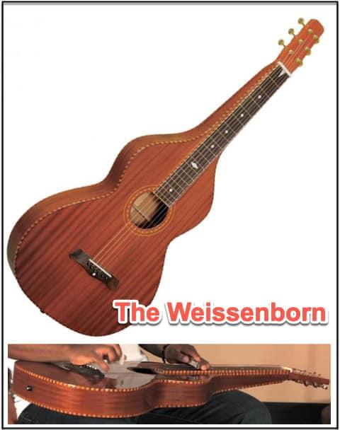Weissenborn