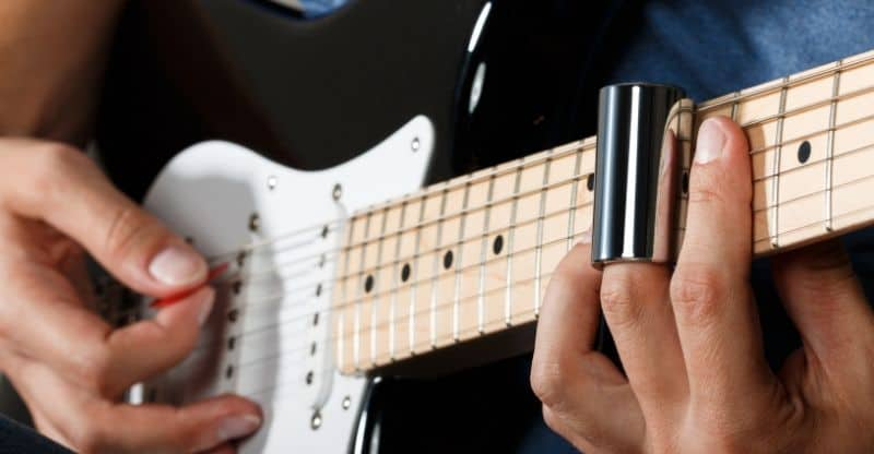 How to Play Slide Guitar - Quickstart Guide | Zing Instruments