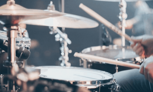 how to tune a snare drum