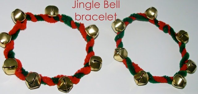 jingle bell bracelet_title