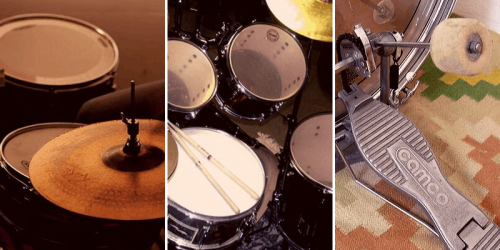 How to Set Up a Drum Set in 7 Easy Steps