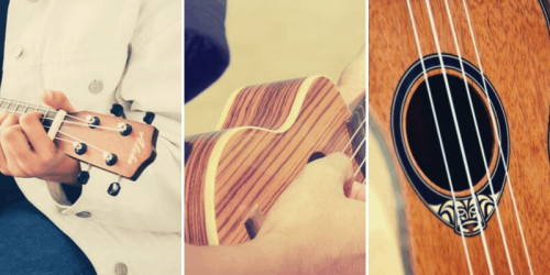 Ukulele Anatomy – The Parts of the Uke Explained