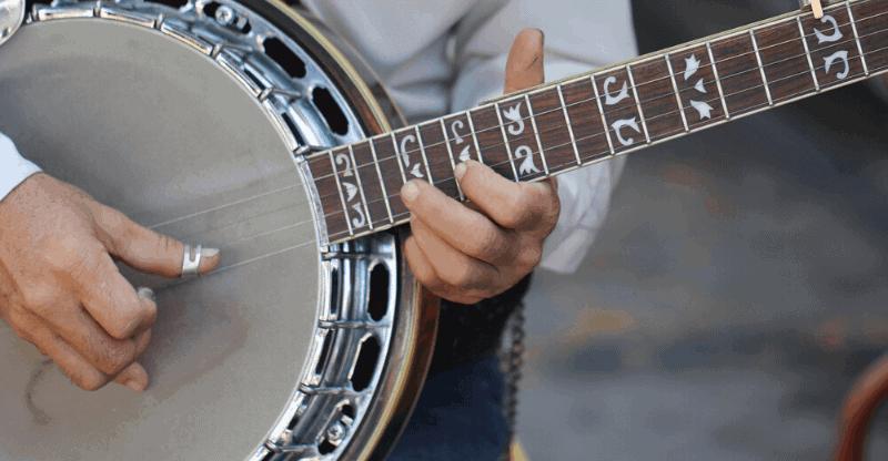 banjo plucker