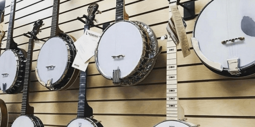 Types of Banjos – Different Styles, Pros and Cons, and How to Choose