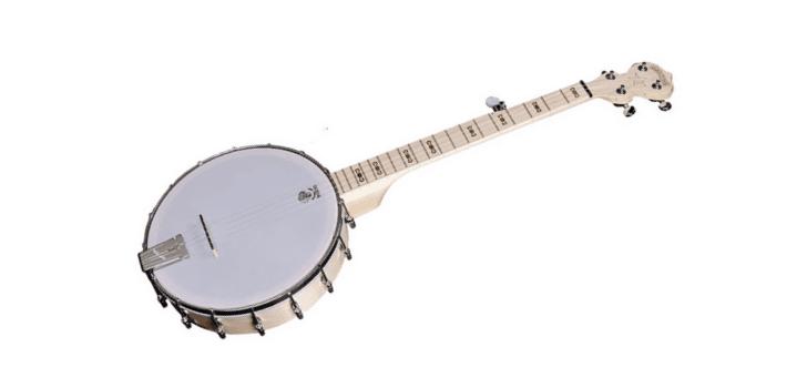 parlor banjo