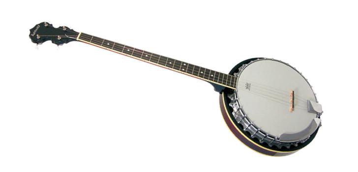 plectrum banjo
