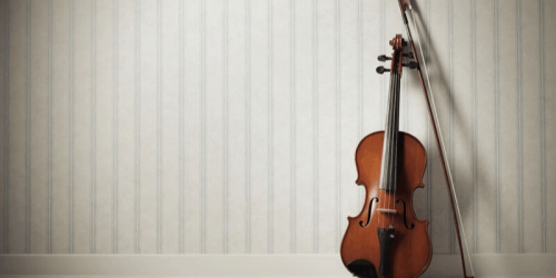The Parts of a Violin – A Simple Guide to What Each Piece Does