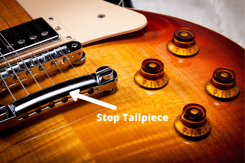 Stop Tailpiece