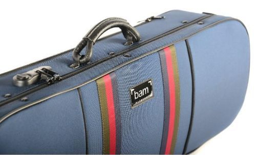 Bam Saint Germain violin case