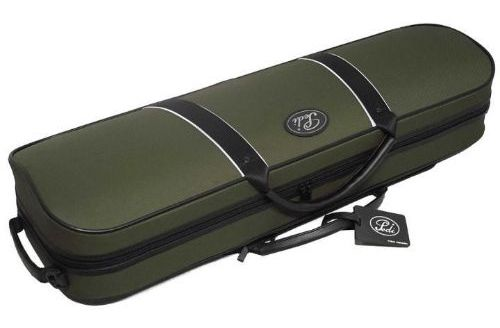 Pedi oblong violin case