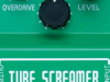 the ibanez TS808 tube screamer