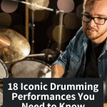 Iconic Drumming Performances You Need to Know
