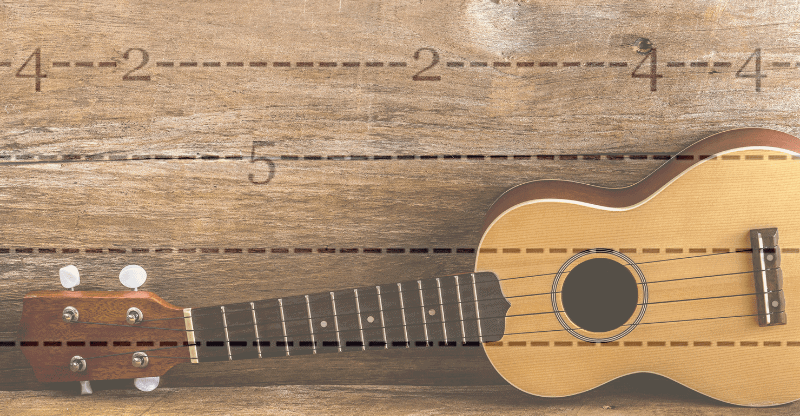 ukulele tabs